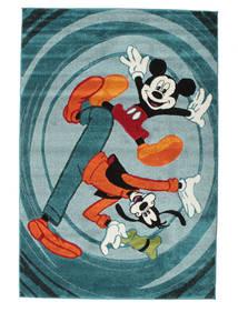 Mikke & Goofy Fun Club teppe CVD9159