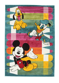 Disney Colour Fun mit Micky Teppich CVD11296