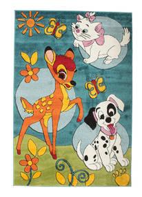 Tapis Disney Friendship CVD11297