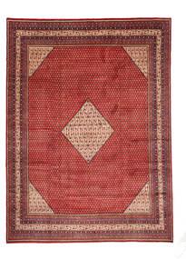 Sarough Mir Vloerkleed 288X385 Echt Oosters Handgeknoopt Groot (Wol, Perzië/Iran)