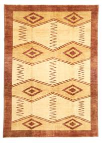 Ziegler Modern Rug 191X286 Authentic  Modern Handknotted Light Brown/Dark Beige (Wool, Pakistan)