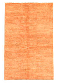 Ziegler Moderne Tapis 124X191 Moderne Fait Main Rose Clair/Orange (Laine, Pakistan)