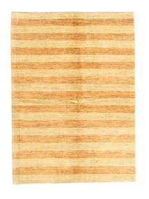 Ziegler Modern Rug 130X178 Authentic  Modern Handknotted Dark Beige/Light Brown (Wool, Pakistan)