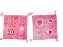 Pillowcase Vintage Relief carpet MPB214