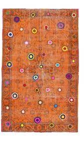 Colored Vintage Relief carpet MPB80