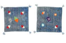 Tappeto Fodera per cuscino Vintage Relief MPB260