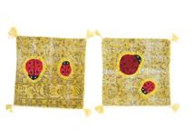 Pillowcase Vintage Relief carpet MPB242