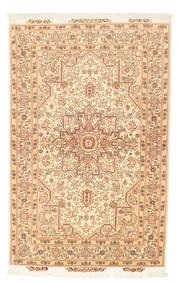 Tabriz 50 Raj silketrend tæppe ABCN311