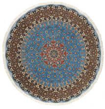 Tabriz 50 Raj silketrend tæppe ABCN255
