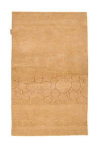Ziegler Modern Rug 96X156 Authentic  Modern Handknotted Light Brown (Wool, Pakistan)