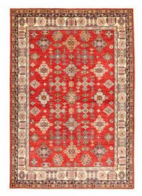 Kazak Rug 179X261 Authentic Oriental Handknotted Light Brown/Orange (Wool, Pakistan)