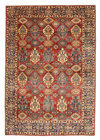 Kazak carpet ABCN676