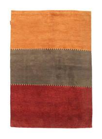Ziegler Moderne Tapis 125X181 Moderne Fait Main Rouge Foncé/Orange (Laine, Pakistan)