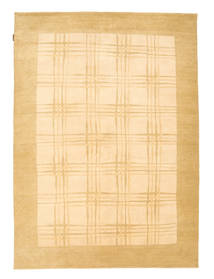 Ziegler Modern Rug 172X250 Authentic  Modern Handknotted Dark Beige/Beige (Wool, Pakistan)