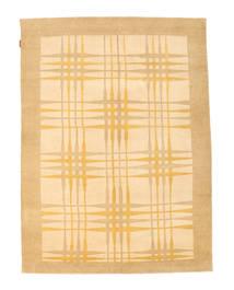 Ziegler モダン 絨毯 168X227 モダン 手織り 暗めのベージュ色の/ベージュ/薄茶色 (ウール, パキスタン)