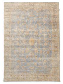 Maharani - Grijs / Geel tapijt CVD12124