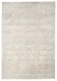 Filippa Rug 140X200 Modern Light Grey/Beige ( Turkey)