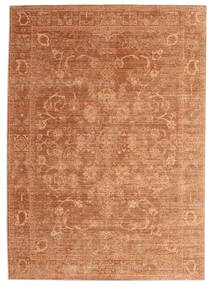 Maharani - Rozsdaszín szőnyeg CVD12173
