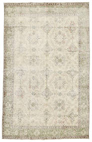 Colored Vintage tapijt XCGY999