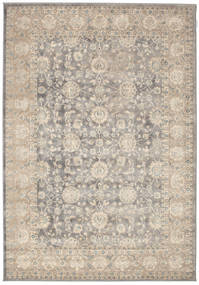 Sivas - Grey/Beige Rug 160X230 Modern Light Brown/Light Grey ( Turkey)