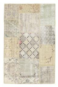 Patchwork rug XCGY901