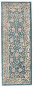 Shalini - Blauw tapijt RVD11383