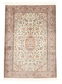 Kashmir tiszta selyem szőnyeg XVZB9