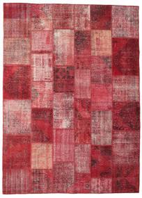 Patchwork rug XCGY662