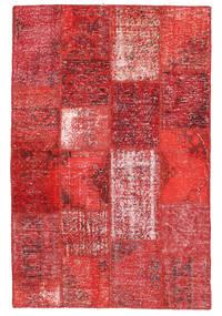 Patchwork rug XCGY698