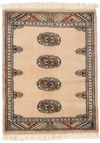 Pakisztáni Bokhara 2ply szőnyeg RZZAI65