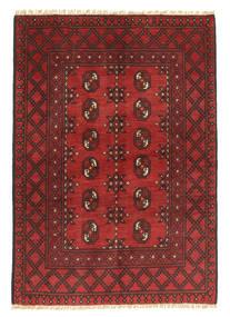 Afghan carpet ANF55