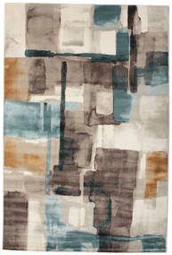 K-Pax - Brown/Beige Rug 160X230 Modern ( Turkey)