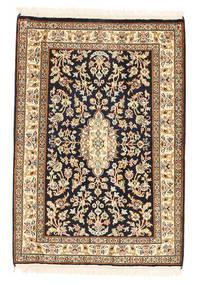 Kashmir pure silke tæppe XVZC47