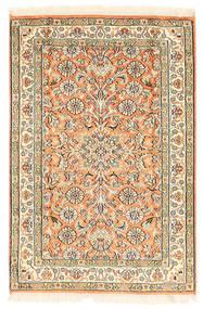 Kashmir tiszta selyem szőnyeg XVZC106