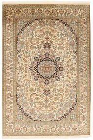 Kashmir ren silke teppe XVZC346
