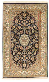 Kashmir pure silk carpet XVZC220
