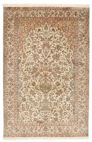 Kashmir äkta silke matta XVZC297