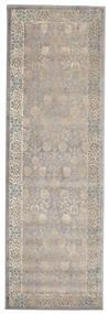 Shalini - Beige / Grijs tapijt RVD11391