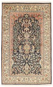 Kashmir 100% silkki-matto XVZC230
