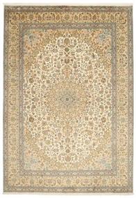 Kashmir puur zijde tapijt XVZC476