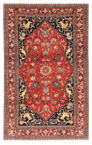 Kashmar Patina figurativ Teppich XVZE1056