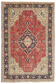 Tabriz Patina carpet XVZE1258