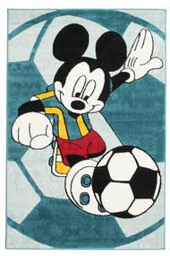 Team Mickey rug CVD9151
