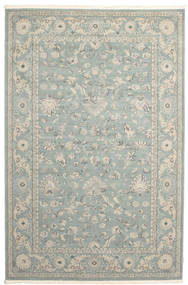 Ziegler Boston - Light Blue Rug 200X300 Oriental Light Grey/Dark Grey ( Turkey)