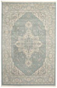 Ziegler Phoenix - Blauw / Beige tapijt RVD13091