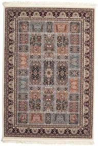 Nova Bakhtiari Rug 160X230 Oriental Light Brown/Dark Brown ( Turkey)