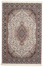 Mahendra Rug 200X300 Oriental Light Brown/Light Grey ( Turkey)