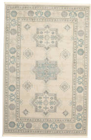 Kazak Lafayette - Cream Rug 200X300 Oriental Light Grey/Beige ( Turkey)