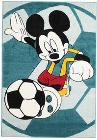 Team Mickey rug CVD9153