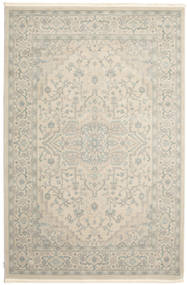 Ziegler Phoenix - Cream Beige Rug 200X300 Oriental Light Grey/Light Brown ( Turkey)